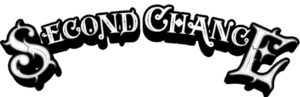 Second Chance Alternative Logo | Tattoo Removal Adelaide